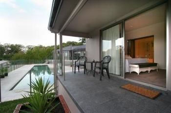Terrigal Hinterland Bed and Breakfast - Carnarvon Accommodation