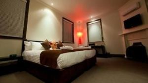 Burwood Inn Merewether - Carnarvon Accommodation