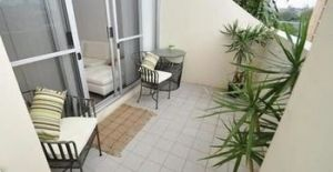 Camperdown 517 MIS Furnished Apartment - Carnarvon Accommodation
