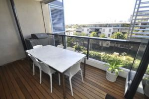 Camperdown 608 St Furnished Apartment - Carnarvon Accommodation