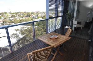 Camperdown 908 St Furnished Apartment - Carnarvon Accommodation