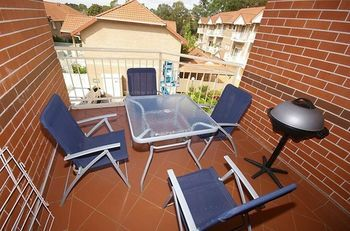 North Ryde 64 Cull Furnished Apartment - Carnarvon Accommodation