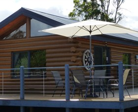 Windermere Cabins - Carnarvon Accommodation