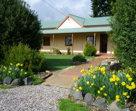 Cradle Country Cottages - Carnarvon Accommodation
