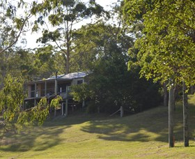 CabinstheView - Carnarvon Accommodation