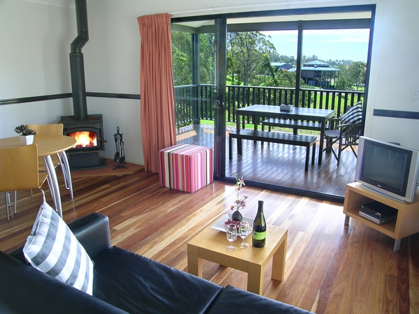 Ocean View Estate Accommodation - Carnarvon Accommodation