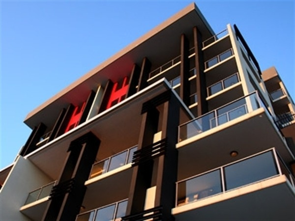 The Chermside Apartments - Carnarvon Accommodation