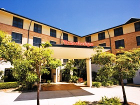 Travelodge Hotel Garden City Brisbane - Carnarvon Accommodation