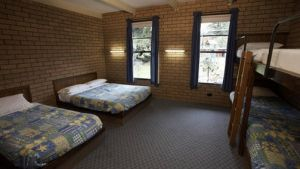 Feathertop Chalet - Carnarvon Accommodation