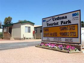BIG 4 Ceduna Tourist Park - Carnarvon Accommodation