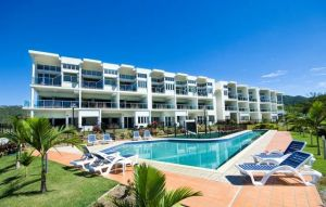 Beachside at Magnetic Harbour - Carnarvon Accommodation