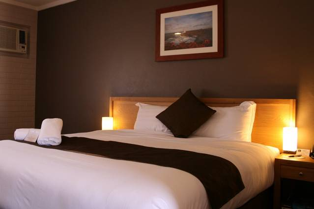BEST WESTERN Hospitality Inns Carnarvon - Carnarvon Accommodation