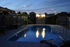 Bluewater Harbour Motel - Bowen - Carnarvon Accommodation