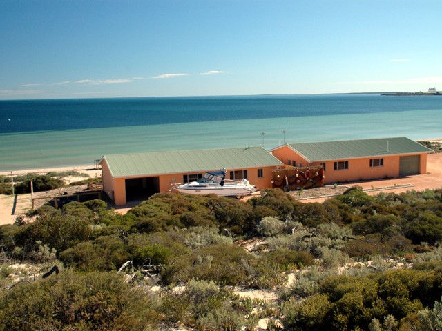 Ceduna Shelly Beach Caravan Park - Carnarvon Accommodation
