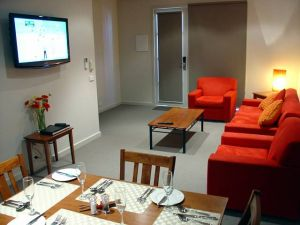 Central Shepparton Apartments - Carnarvon Accommodation
