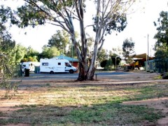 Charlton Travellers Rest Ensuite Caravan Park - Carnarvon Accommodation