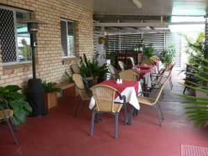 Chinchilla Motel - Carnarvon Accommodation