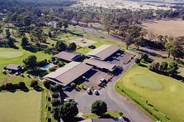Club Inn Resort West Wyalong - Carnarvon Accommodation