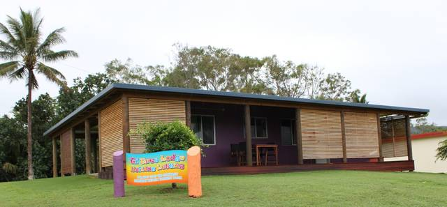 Conway Beach Tourist Park Whitsunday - Carnarvon Accommodation