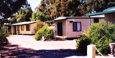Cowell Foreshore Caravan Park  Holiday Units - Carnarvon Accommodation