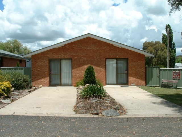 Fossicker Caravan Park - Carnarvon Accommodation