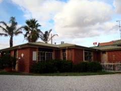 Foundry Palms Motel - Carnarvon Accommodation