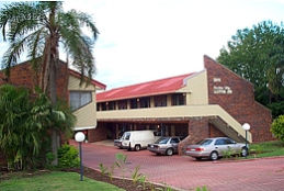 Garden City Motor Inn - Carnarvon Accommodation