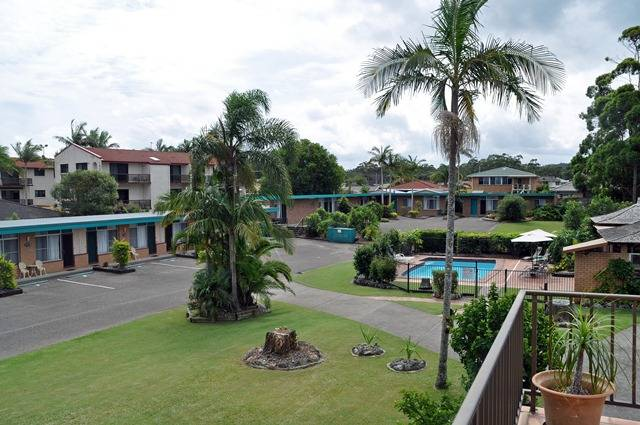 Haven Waters Motel and Apartments - Carnarvon Accommodation