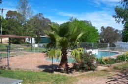 Lake Burrinjuck Leisure Resort - Carnarvon Accommodation