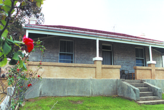 Limestone View Naracoorte Cottages - Carnarvon Accommodation