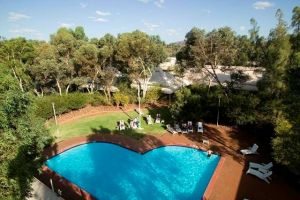 Outback Pioneer Hotel - Carnarvon Accommodation