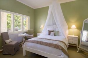 Plantation House Bed  Breakfast - Carnarvon Accommodation