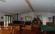 Barrington Country Retreat - Dungog - Carnarvon Accommodation