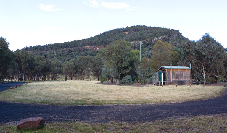 Camp Walaay - Carnarvon Accommodation