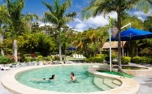 Darlington Beach NRMA Holiday Park - Carnarvon Accommodation