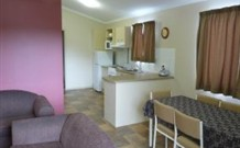 Dawson River Tourist Park - Carnarvon Accommodation
