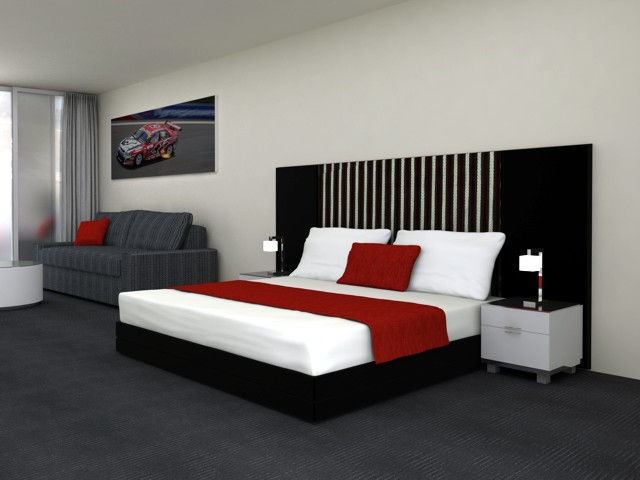 Rydges Mount Panorama Bathurst - Carnarvon Accommodation
