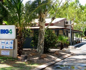 Cooke Point Holiday Park - Aspen Parks - Carnarvon Accommodation