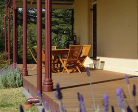 Kihilla Retreat and Conference Centre - Carnarvon Accommodation