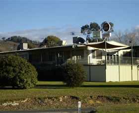 Talbingo Country Club - Carnarvon Accommodation