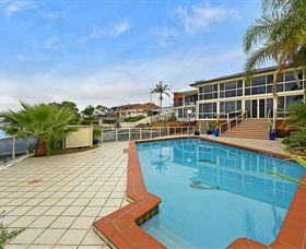 Waterfront Paradise - Carnarvon Accommodation
