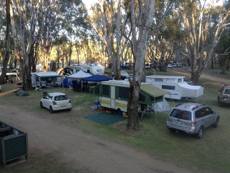 Bushlands on the Murray - Carnarvon Accommodation