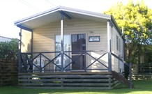 Fishing Haven Holiday Park - Carnarvon Accommodation