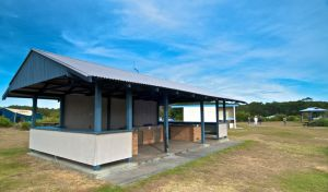 Freemans campground - Carnarvon Accommodation