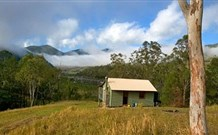 Wave Hill Station Farmstay Clarence River Gorge - Fine - Carnarvon Accommodation