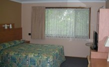 Best Western Bridge View Motel - Gorokan - Carnarvon Accommodation