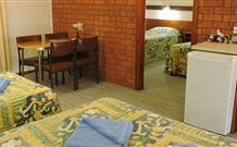 Castlereagh Motor Inn - Gilgandra - Carnarvon Accommodation