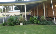 Glen Innes Motel - Glen Innes - Carnarvon Accommodation
