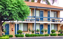 Outback Motor Inn - Nyngan - Carnarvon Accommodation