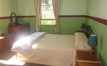 Settlers Arms Hotel - Dungog - Carnarvon Accommodation